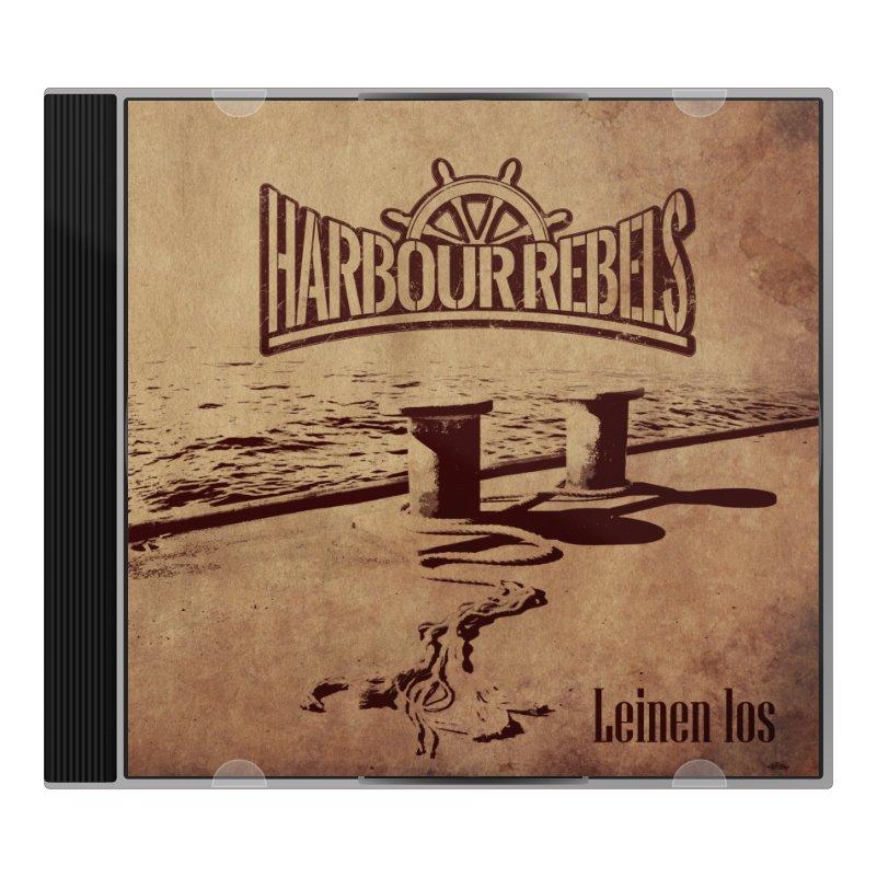 "Harbour Rebels Album ""Leinen los"" (CD)"